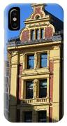 Old Building IPhone Case