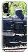 Old Choo Choo  IPhone Case