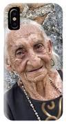 Old Cuban IPhone Case