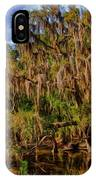 Old Florida IPhone Case