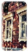 Old House In Moscow IPhone Case