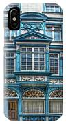 Old Irish Architecture IPhone Case