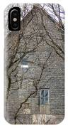 Old Mill Building IPhone Case