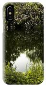 Old Pond IPhone Case