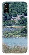 Old Quarry Hospital IPhone Case