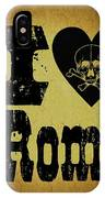 Old Rome IPhone Case