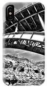Old Salt River Bridge - Arizona IPhone Case