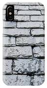 Old Slate Tiles IPhone Case