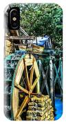 Old Watermill IPhone Case
