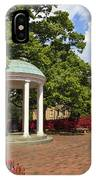 Old Well At Chapel Hill IPhone Case