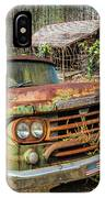 Oldie But Goodie 1959 Dodge Pickup Truck IPhone Case
