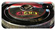 Olds 442 Air Cleaner IPhone Case