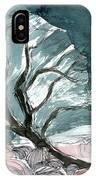 Olive Solstice IPhone Case