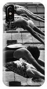 Olympic Games, 1972 IPhone Case