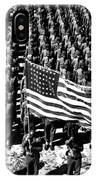 On Parade IPhone Case