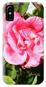 On The Vine IPhone Case