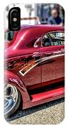 One Cool Car IPhone Case
