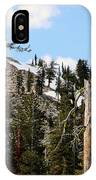 One In Every Crowd IPhone Case