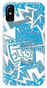 One Liner X Jtl IPhone Case