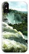 One Of Nature's Beauties IPhone Case