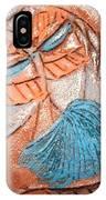 Onella - Tile IPhone Case