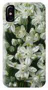 Onion In Bloom IPhone Case