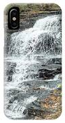 Onondaga 6 - Ricketts Glen IPhone Case