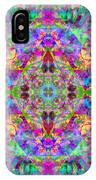 Opal Yantra IPhone Case
