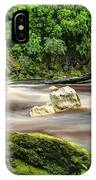 Oparara River IPhone Case