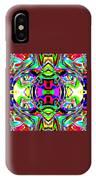 Ophex IPhone Case