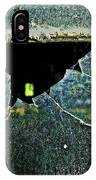 Opportunity Perhaps IPhone Case