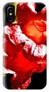 Cross Vine At Pilgrim Place In Claremont-california- IPhone Case