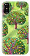 Orchard IPhone Case