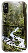 Oregon River IPhone Case