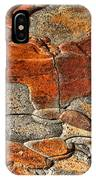 Organic Abstract IPhone Case