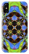 Oriental Tantra IPhone Case