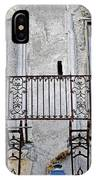 Ornate Weathered Artistic Architecture IPhone Case
