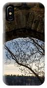 Oslo From Akershus Fortress IPhone Case