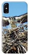 Osprey Wingspan IPhone Case