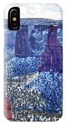 Otto Trail Overlook IPhone Case
