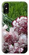 Forgotten Bouquet  IPhone Case