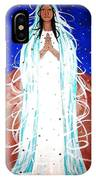 Our Lady Of Lucid Dreams IPhone Case