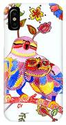 Our Love Created This IPhone Case