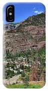 Ouray, Colorado IPhone Case