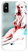 Out Of Body Experience IPhone Case