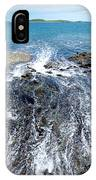 Out To Sea IPhone Case