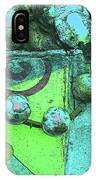 Outdoor Decorations IPhone Case