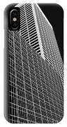 Outlines New York City IPhone Case