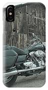 Outside The Barn Bts IPhone Case