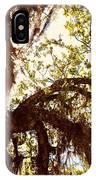 Overhead IPhone Case